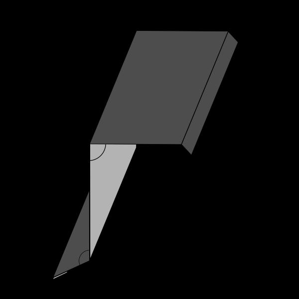 Ortgangblech
