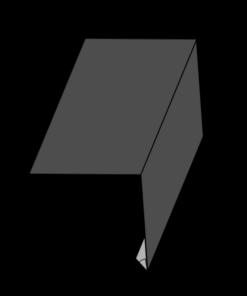 Trauf-Profil